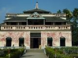 Anwesen von Rabindranath Tagore