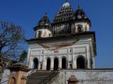 Puthia - Shiva Tempel