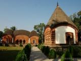 Puthia - Hindu Tempel