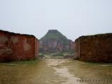 Paharpur - buddhistische Klosterruine