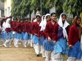 Schule in Srimangol