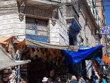 Hexenmarkt in La Paz