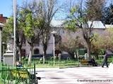 Gefaengnisstadt San Pedro