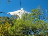 Christus - Statue