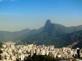 Blick vom Zuckerhut auf Rio de Janeiro
