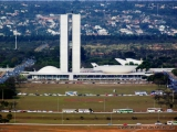 Brasilia - Nationalkongress