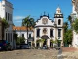 Olinda - Kirche