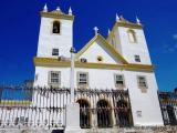 Salvador - Kirche