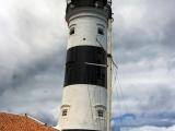 Salvador - Leuchtturm
