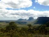 Lençóis - Tafelberge der Chiapada Diamantina