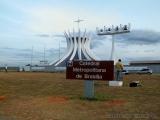 Brasilia - Kathedrale Metropolitana