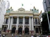 Rio de Janeiro - Theatro Municipal