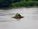 113 - Leben auf dem Fluss