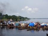 178 Hafen in Mbandaka