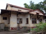 184 Mbandaka