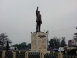 192 - Denkmal Lumumba in Kinshasa