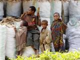 3 - Unterwegs im Osten - Mbuti-Pygmaeen