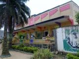 34 - Hotel in Kisangani
