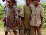 4 - Unterwegs im Osten - Mbuti-Pygmaeen