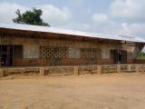 64 - Kirche in Yangambi