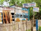 75 - Dorfkneipe - Yangambi