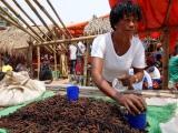 77 - Markt - Yangambi