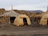 Camp am Lake Abbe