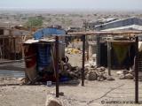 Grenzdorf in Dschibuti - border village