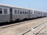 Zug nach Äthiopien - train to Ethiopia