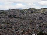Quito Blick vom Pichincha