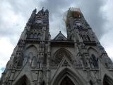 Quito Basilika