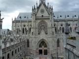 Quito - Basilika