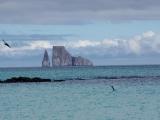 Galapagos Kicker Rock