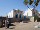 Massaua - Altstadt - Moschee Imam Hanbeli
