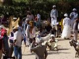 Keren - Ziegenmarkt
