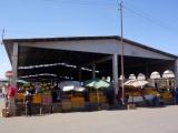 Asmara- Obst- und Gemüsemarkt
