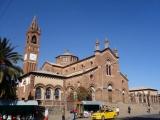 Asmara Katholische Kathedrale