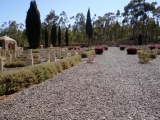 Asmara - Italienischer Friedhof