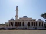 Massaua - Altstadt - Sheikh Hanafi Moschee