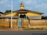 Moschee in Nzérékoré