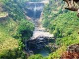 Kambadaga Wasserfälle