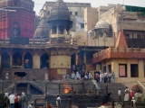 Burning Ghats