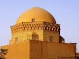 Yazd - Moschee