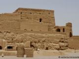 Meybod - Festung