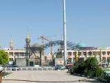 Teheran - Chomeini-Mausoleum