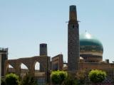 Mashhad - Imam-Reza-Schrein