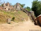 Rodkham Festung bei Fuman