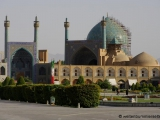 Isfahan - Koenigsmoschee
