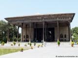 Isfahan - Hascht-Behescht-Palast