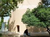 Isfahan - Taubenturm